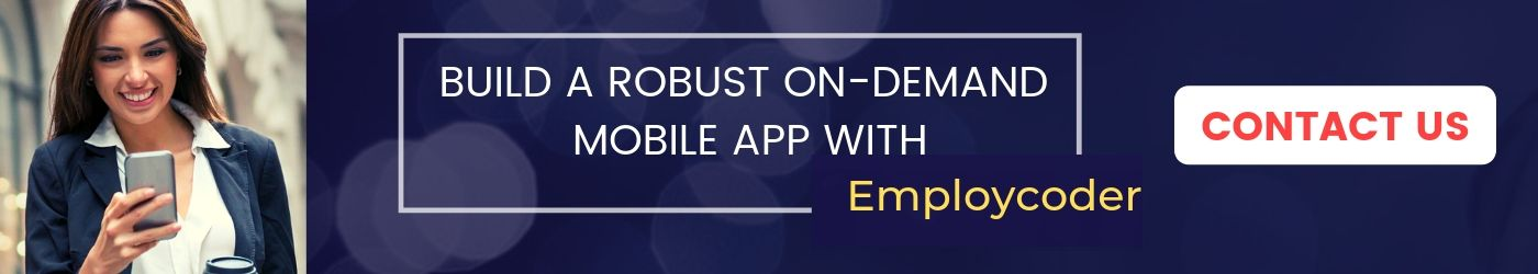 On Demand Mobile App Development