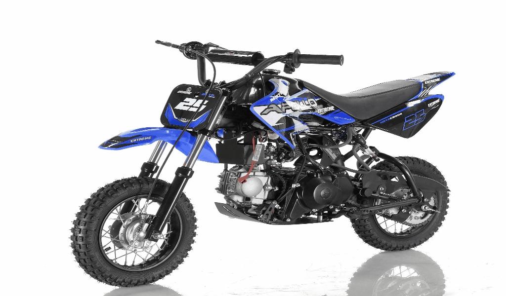 Auto Motorcycle