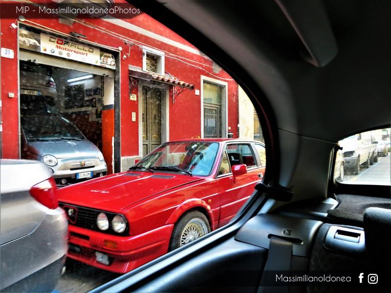avvistamenti auto storiche - Pagina 4 Alfa-Romeo-Alfasud-Sprint-1-5-105cv-84-RM35017-F-2