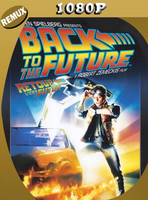 Regreso al Futuro REMASTERIZADO (1985) BDRemux [1080p] Latino [GoogleDrive] [zgnrips]