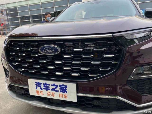 2021 - [Ford] Everest / Equator 23-AB7790-BC36-4-DF6-8-D27-1326-C076-BA91