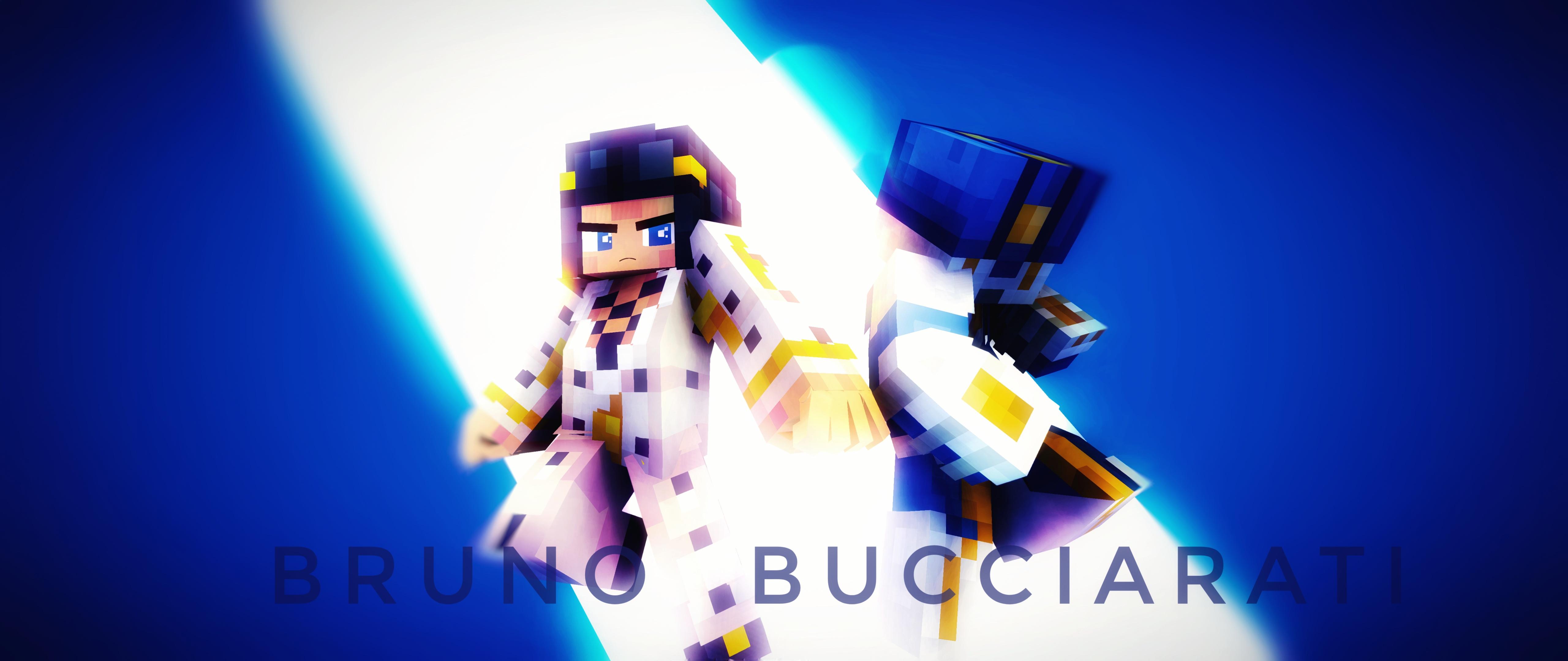Bruno Bucciarati (4K)
