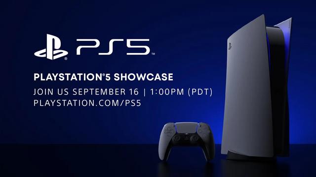 索尼宣布PS5線上發布會將於港台/新馬時間9月17日 (星期四)凌晨4點舉行。官方介紹稱線上發布會約長40分鐘 Image