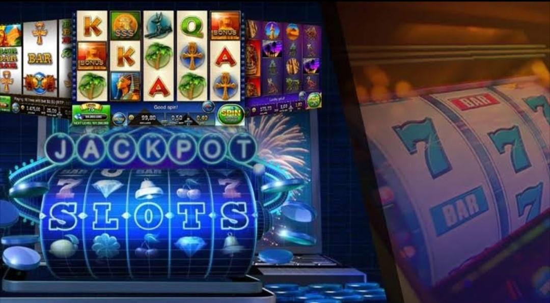 Progressive Jackpots At Online Slots