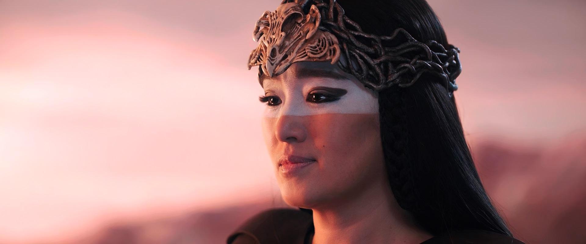 Mulan | 2020 | BDRip | XviD | Türkçe Dublaj | 1080p - m720p - m1080p | BluRay | Dual | TR-EN | Tek Link