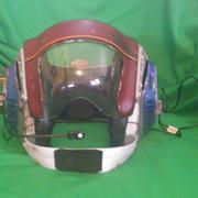 Bwing Pilot V4 Helmet April16 2017 06