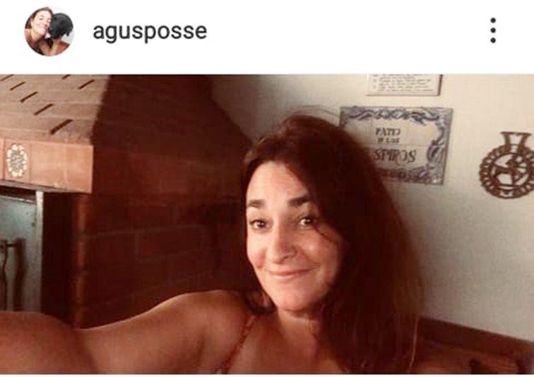 Tras sufrir un derrame cerebral a causa de un aneurisma el pasado 9 de septiembre siendo derivada al Instituto Argentino de Diagnóstico y Tratamiento IADT, donde fue operada encontrándose desde entonces en terapia intensiva, en forma sorpresiva falleció la actriz Agustina Posse