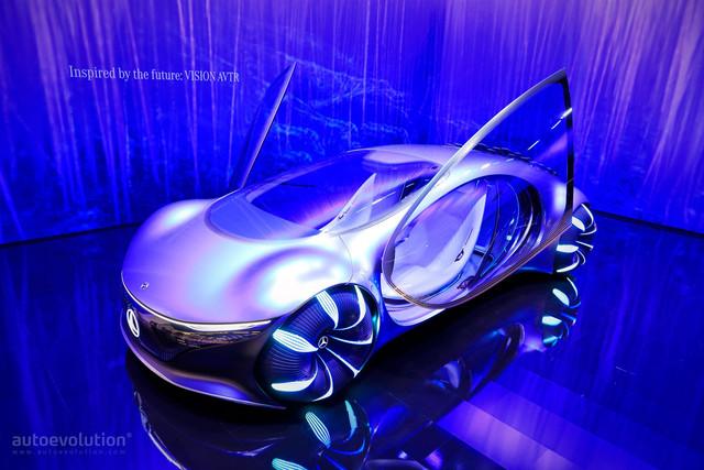 2020 - [Mercedes] Vision Avtr concept B741530-F-DEBA-4-F99-BA5-C-567-CE01-FD56-C