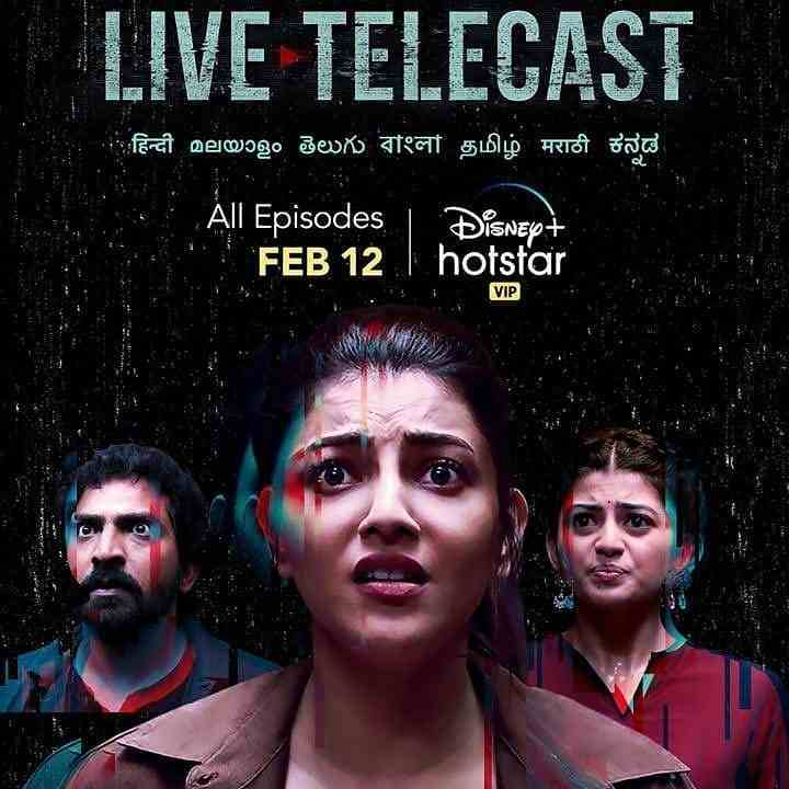 Live Telecast (2021) Multi Audio [Ben-Hin-Tam-Mal-Tel-Mar-Kan] 720p HDRip x264 700MB Download