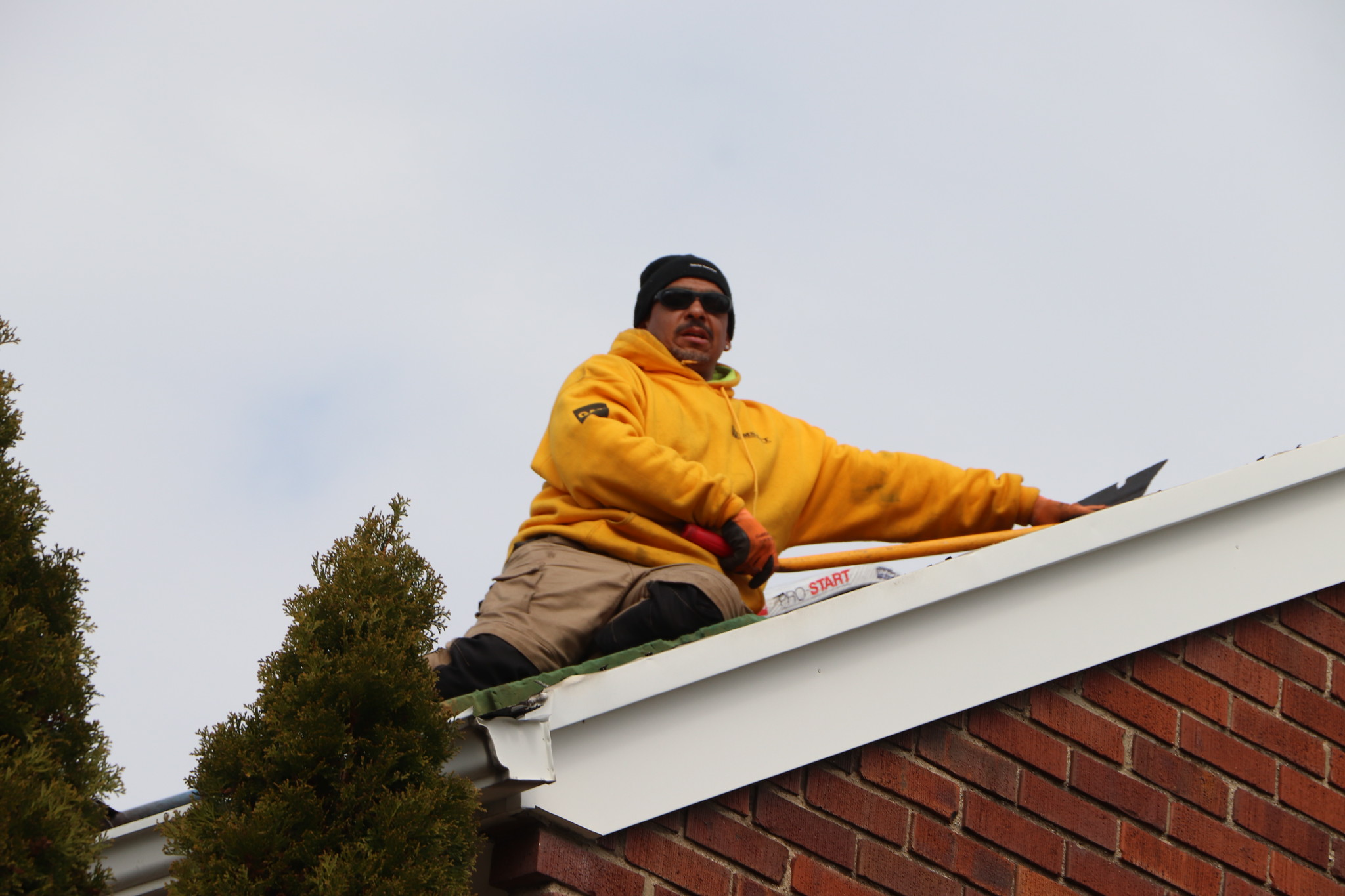 Pivotal Importance of Roofing