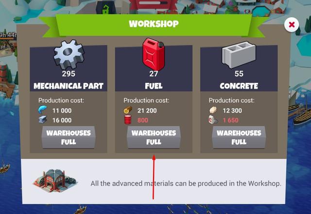 Workshop-Fuel-on-Portal