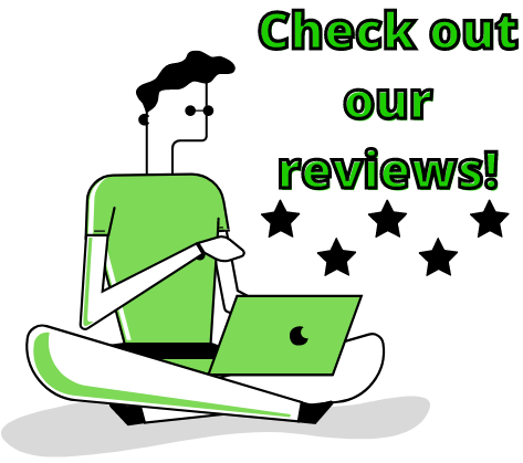 check out our reviews image