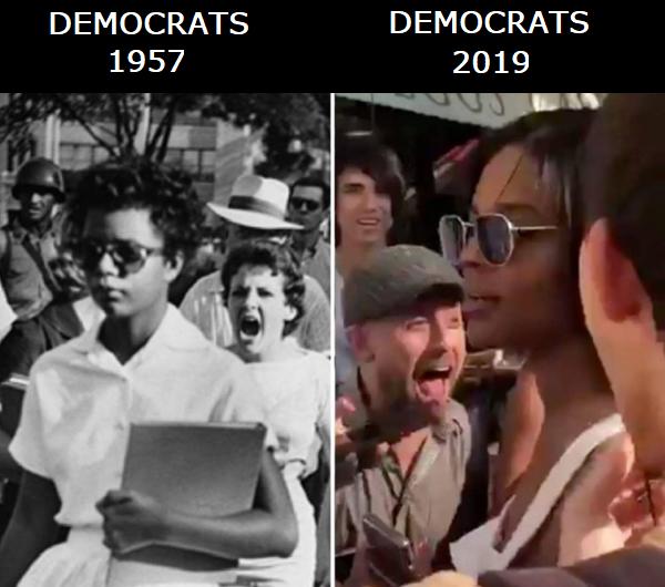 Democrats-1957-2019