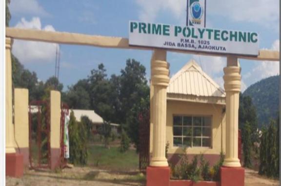 Prime Polytechnic