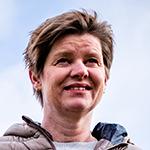 Ingrid Sterenborg