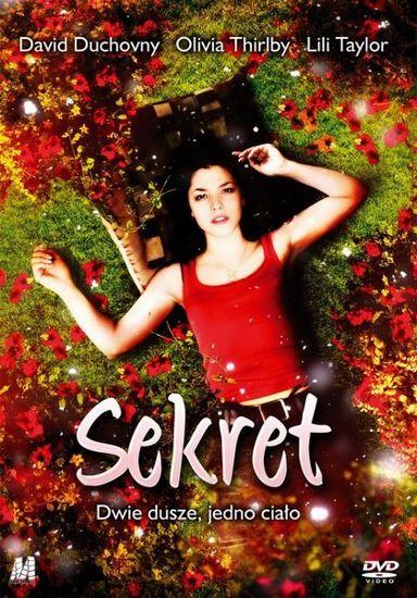 Sekret / Si j'étais toi (2007) PL.BRRip.XviD-GR4PE | Lektor PL