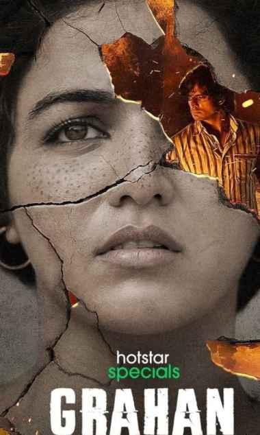 Grahan Season 1 Complete (Bengali Dubbed)