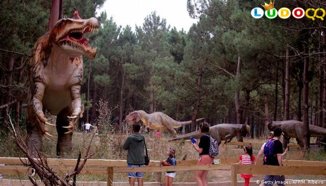 12 Wahana di Jatim Park 3 Malang yang Selalu Jadi Favorit Saat Liburan