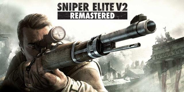 Sniper Elite V2 Remastered (xatab)