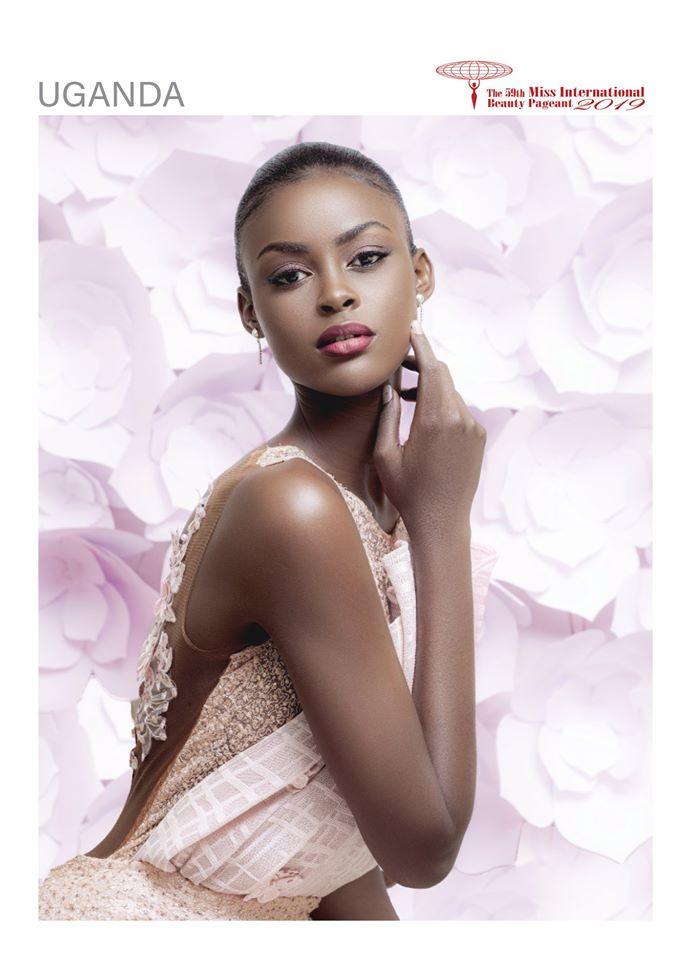 Round 31st : Miss International 2019 6