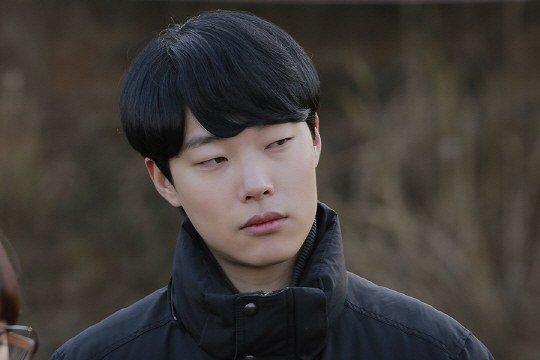Kim Jung Hwan di drama Reply 1988