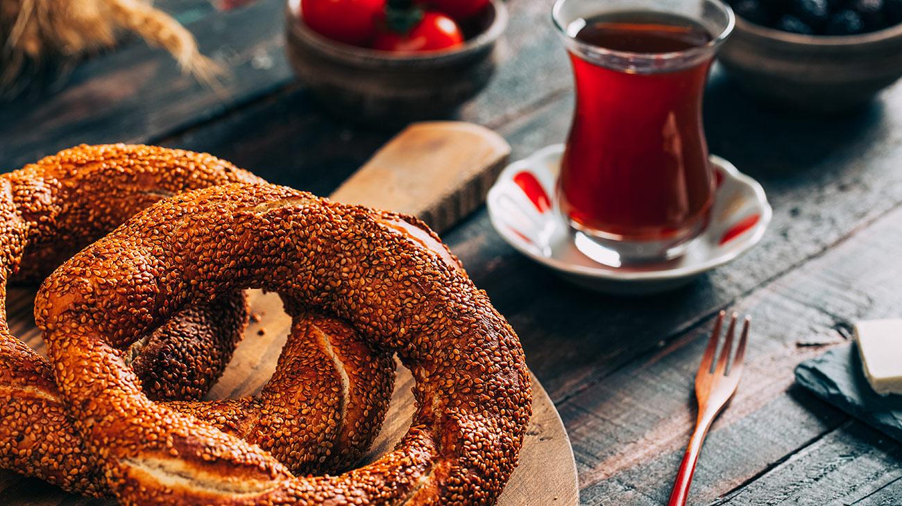 العادات و التقاليد في تركيا: تقديم الشاي