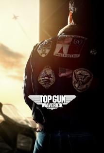საუკეთესო მსროლელი 2: მევერიკი Top Gun: Maverick