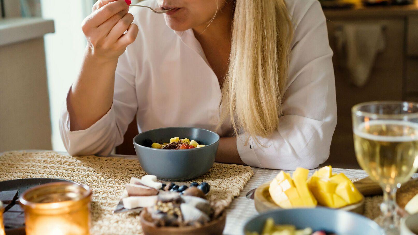 Perdre du poids rapidement : les aliments à éviter