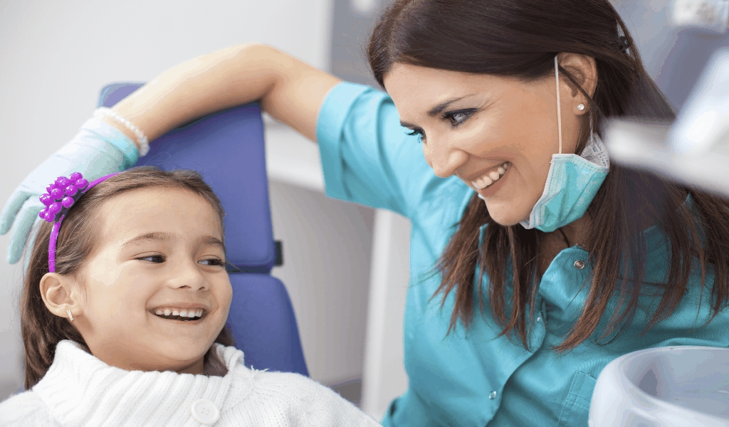 Why I Acquired TWO Dental Care For My Loved Ones