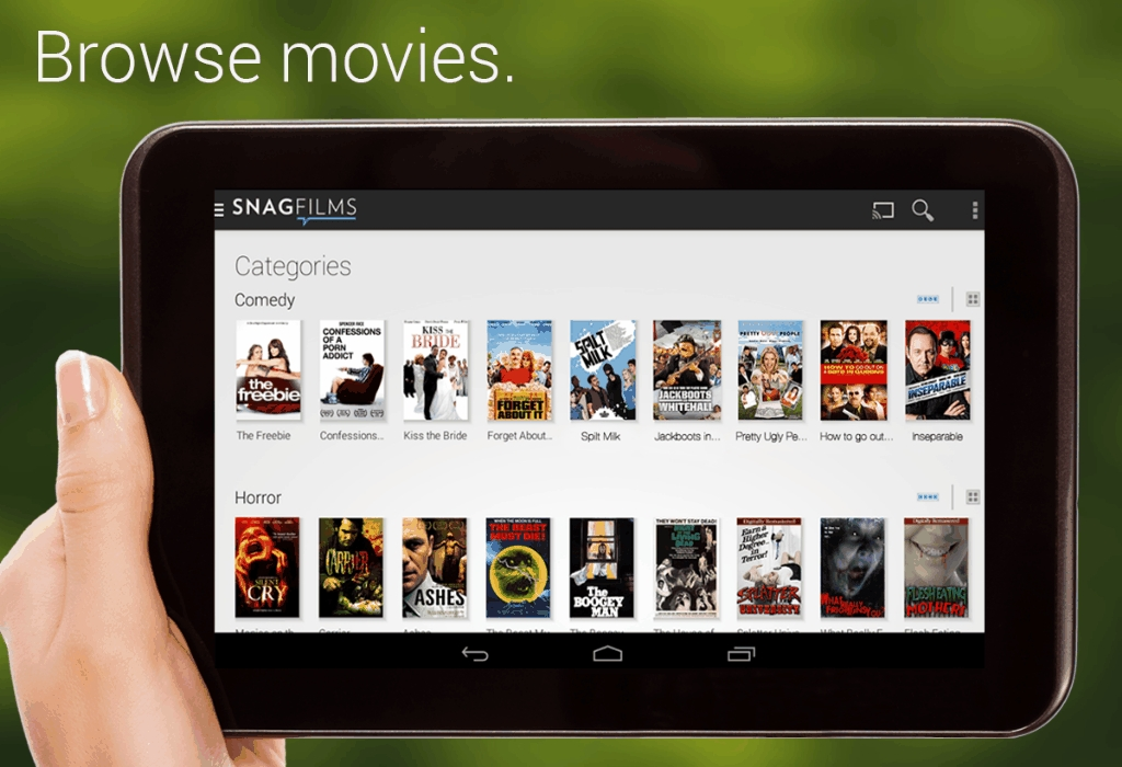 Download Movie Downloader