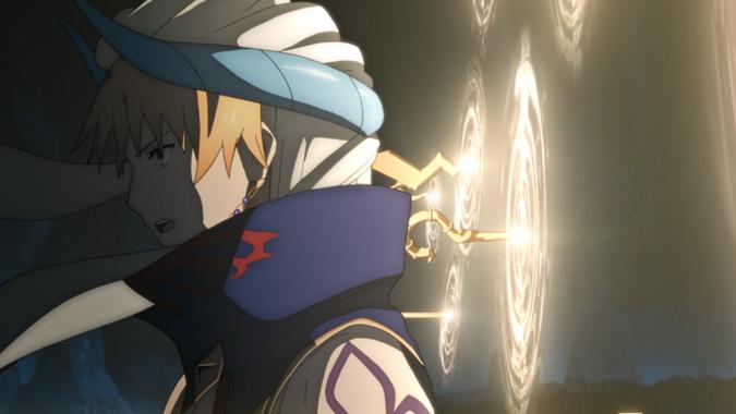 Fate Grand Order Zettai Majuu Sensen Babylonia Episode 13 Subtitle Indonesia