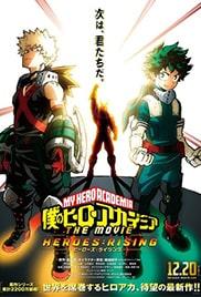 Boku no Hero Academia 2: Rising Heroes