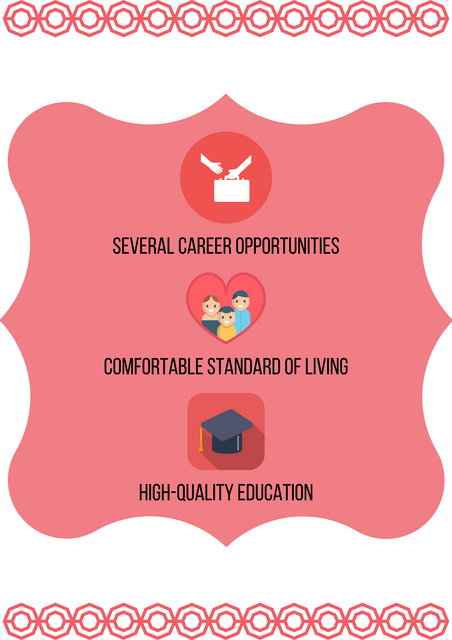Several-career-opportunities