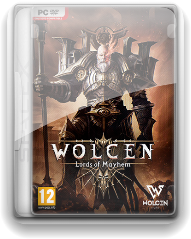 Wolcen: Lords of Mayhem (v.1.0.14.0) [2020г.] | Repack от xatab