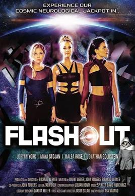 Flashout Movie 2019 720p