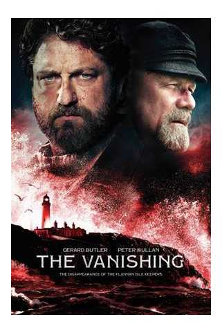 The Vanishing 2018 Download English 720p