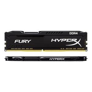 RAM Longdimm Hyperx DDR4 4GB