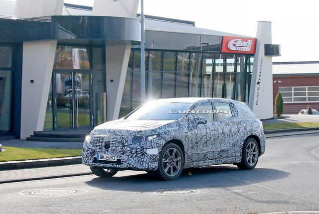 2022 - [Mercedes-Benz] EQS SUV - Page 2 F54501-CE-36-A4-4-A73-BE46-04-B5-D8-C6-EF43