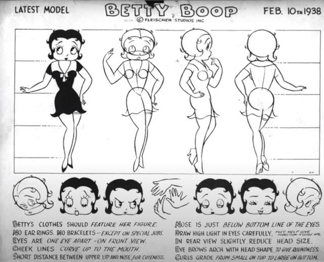 Betty-1938