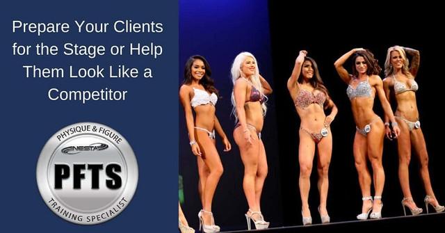 fitness-contest-training
