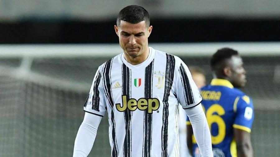 Juventus: paura in Casa Bianconera per un possibile addio di CR7 Cristiano Ronaldo