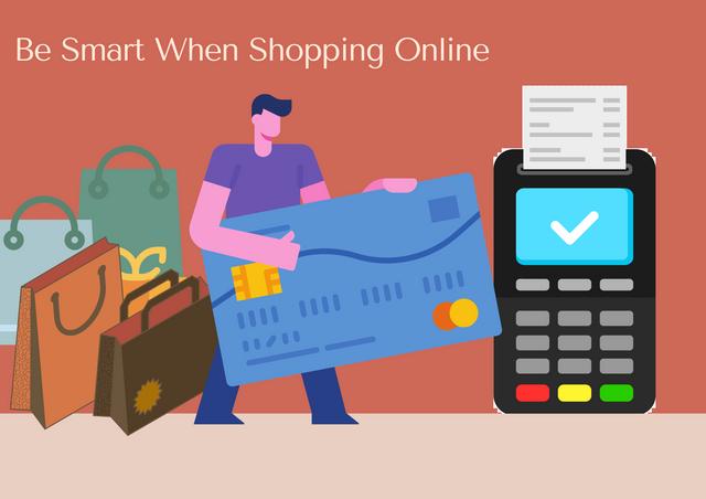 Be-Smart-When-Shopping-Online