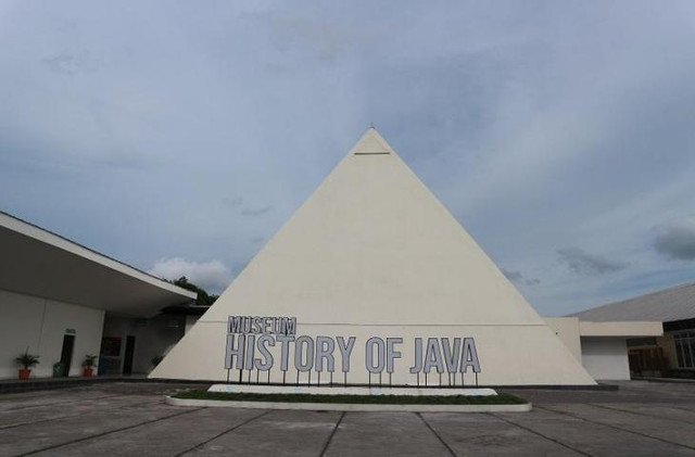 Museum-History-of-Java