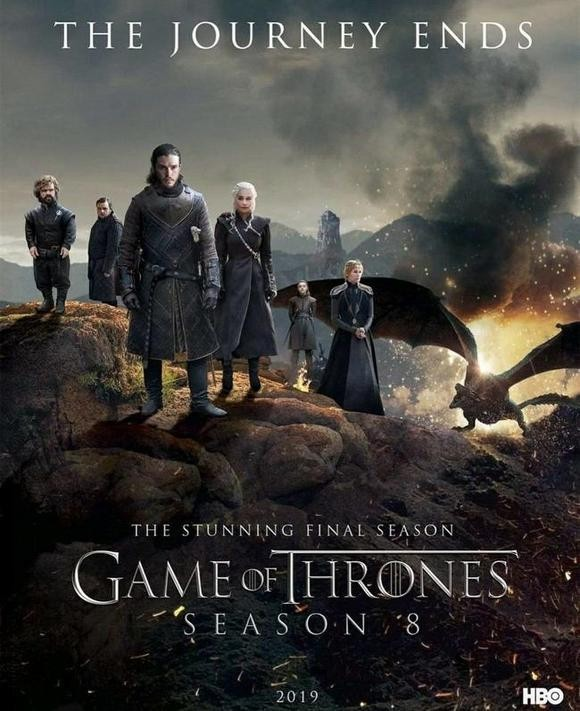 Download Game of Thrones S08E02 HDRip 1080p x264 DD5 1 Torrent