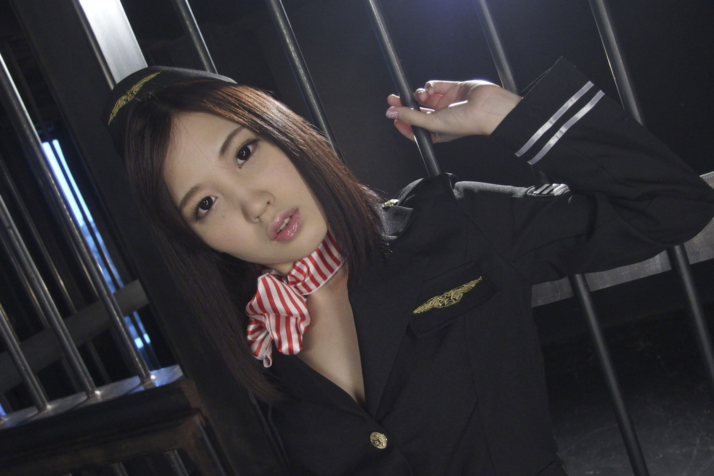 COSPLAY GIRLS 白石優杞菜 (MAXING美少女写真集)030