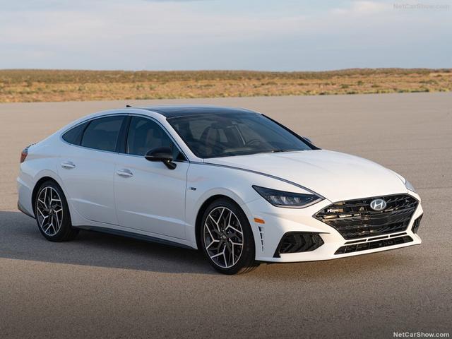 2020 - [Hyundai] Sonata VIII - Page 4 AF839-C68-9-D5-E-4-FAC-A933-CD1-E30-E21-E6-F
