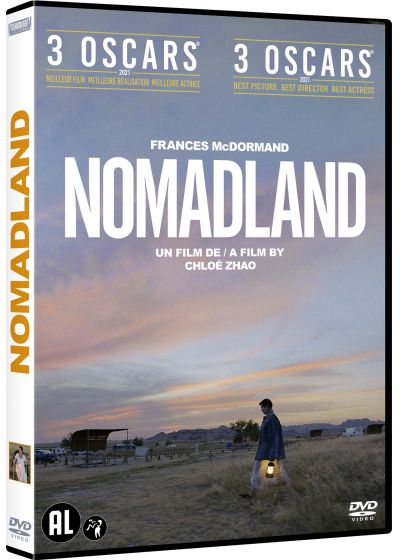Nomadland [Searchlight - 2021] 44
