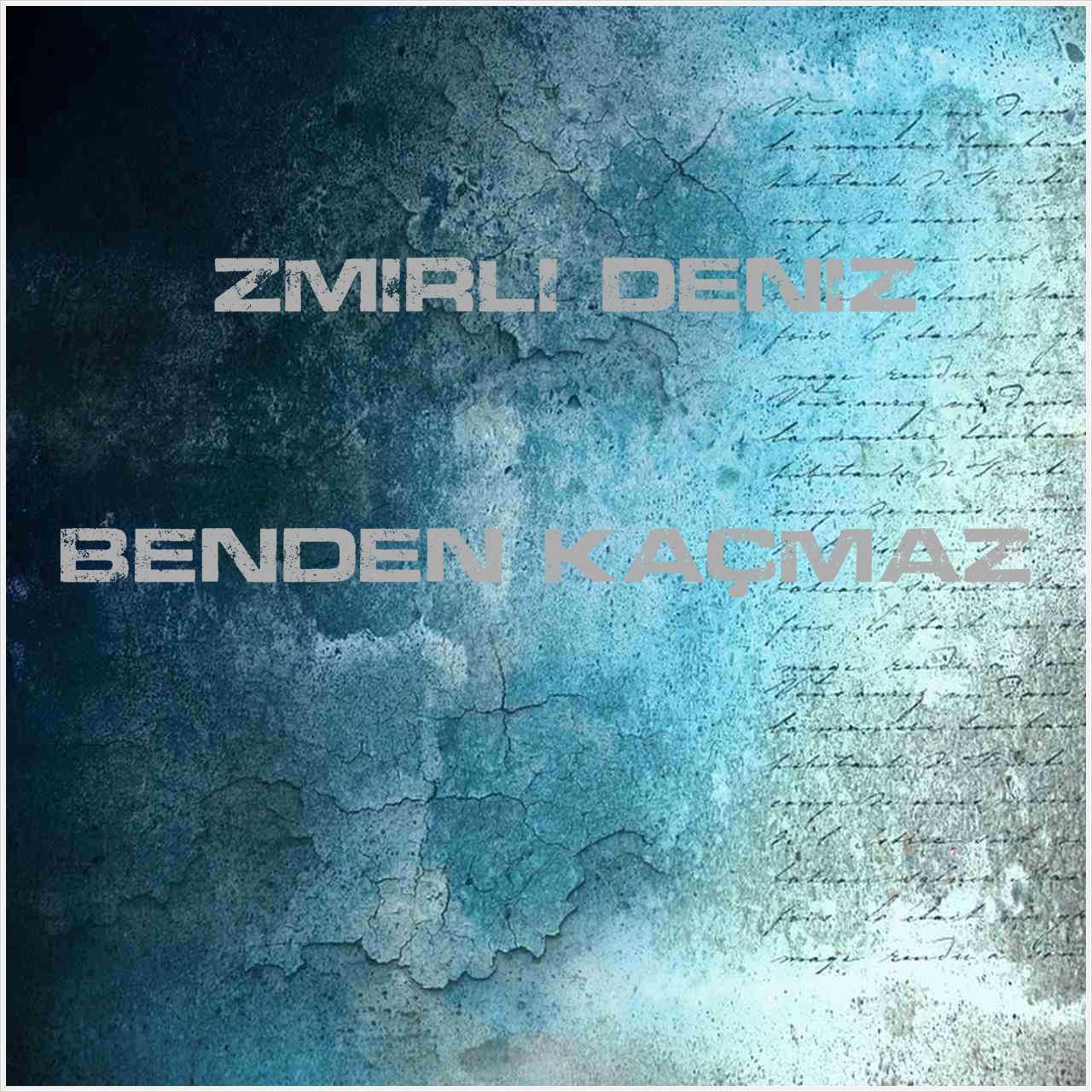 دانلود آهنگ جدید İzmirli Deniz به نام Benden Kaçmaz