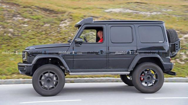 2017 - [Mercedes-Benz] Classe G II - Page 10 5-CA53-D9-B-A48-C-41-C9-9828-87-E4-CC4907-A8