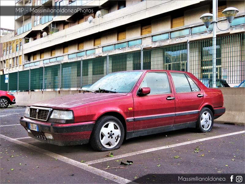 Auto Abbandonate - Pagina 10 Lancia-Thema-8-32-2-9-205cv-90-CC505-WV-2
